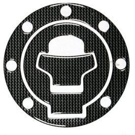 LAMPA Polep víčka nádrže Suzuki 7/šroubů