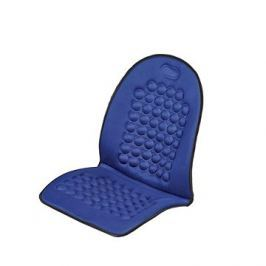 Walser podložka na sedadlo Noppi magnetický modrý