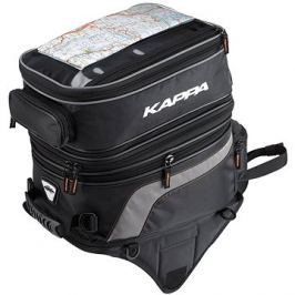 KAPPA DOUBLE TANK BAG