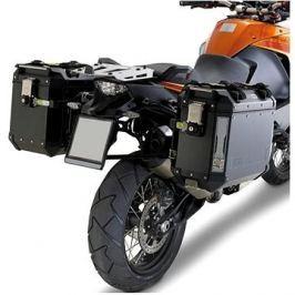 GIVI PL 7700CAM trubkový nosič KTM Adventure 950/990 (03-14) pro hliníkové boční kufry TREKKER OUTBA