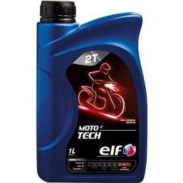 ELF MOTO 2 TECH - 1L