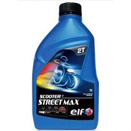 ELF SCOOTER 2 STREET MAX - 1L Motorové oleje
