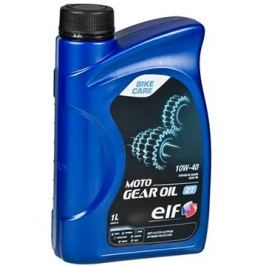 ELF MOTO GEAR OIL 10W40 - 1L