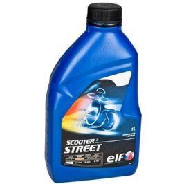 ELF SCOOTER 2 STREET - 1L Motorové oleje