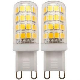 TESLA LED 3W G9 2ks LED žárovky