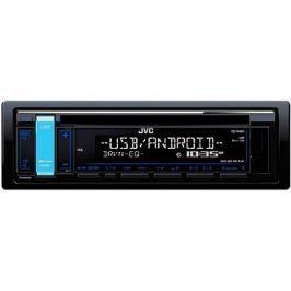JVC KD-R481 S CD přehrávačem
