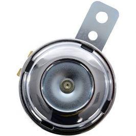 OXFORD klakson 12V, 100dB, průměr 70mm, (chrom) Doplňky