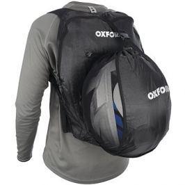 OXFORD ochranný batoh na přilbu X Handy Sack, (černý) objem 1.5l