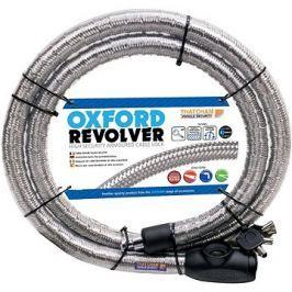 OXFORD zámek na motocykl Revolver