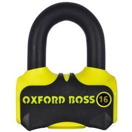 OXFORD zámek kotoučové brzdy Boss 16 Zámky