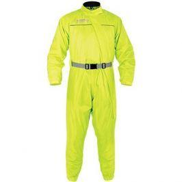 OXFORD pláštěnka RAIN SEAL,  (žlutá fluo, vel. M) Ochrana proti dešti