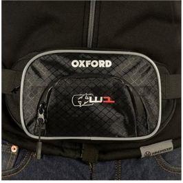 OXFORD ledvinka XW1 Waist Pack,  (objem 1l) Ledvinky a taštičky
