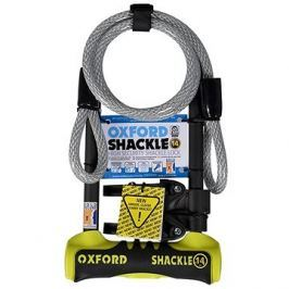 OXFORD zámek U profil Shackle 14 DUO
