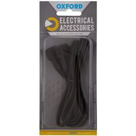 OXFORD prodlužovací kabel, (konektory SAE, délka kabelu 3m)