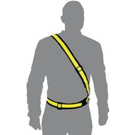 OXFORD reflexní pás ramenní, (žlutá fluo, vel. M)