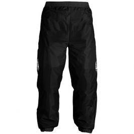 OXFORD kalhoty RAIN SEAL,  (černé, vel. 6XL) Ochrana proti dešti
