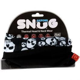 OXFORD nákrčník Snug Skulls