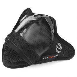 OXFORD dýchací maska Huff, (černá)