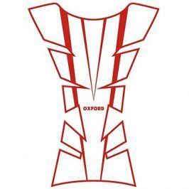 OXFORD protektor nádrže Sheer Arrow, (červený)