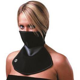 OXFORD nákrčník Face Mask, (černý/šedý)