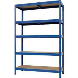 KOVONA FUTUR PLUS 1800 x 1200 x 450 mm, modrá