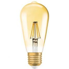 Osram 1906 Classic 34 4W LED E27 2400K GOLD