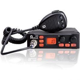 ALLAMAT 409 CB radiostanice
