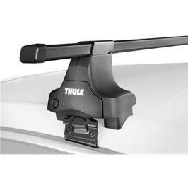 Thule střešní nosič pro VOLKSWAGEN, Golf VII, 5-dr Hatchback, r.v. 2013->.