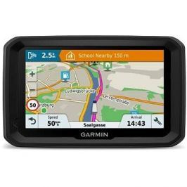 Garmin dezl 580T-D Lifetime Europe45