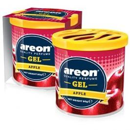 AREON GEL CAN - APPLE
