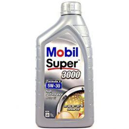 Mobil Super 3000 Formula V 5W-30 1 L