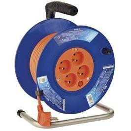 Emos PVC prodlužovací kabel na bubnu - 4 zásuvky 25m