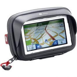 GIVI S953B taštička na uchycení telefonu nebo navigace do 4,3