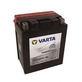 Motobaterie VARTA YTX14AHL-BS, 12V,  12Ah