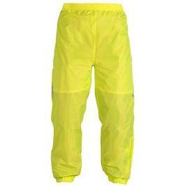 OXFORD kalhoty RAIN SEAL,  (žluté fluo, vel. 4XL)