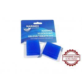 Marimex | Tableta gelová vločkovací 2v1 Marimex - sada 2ks | 19900070